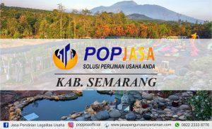Prosedur Pendirian UD Semarang